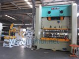 Uncoiler Machine Widely Uses in The Major Automotive OEM (MAC1-800)