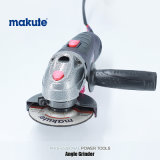 Электрическая мощность Инструменты угловой шлифовальной машинки с Makute (AG001)