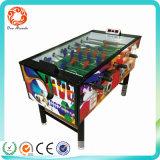 La vendita calda scherza la segnatura automatica della macchina del gioco della Tabella di gioco del calcio dalla Cina