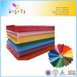 Het Papieren zakdoekje van het vlakke Blad voor het Verpakken