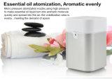 Aceite esencial de difusor de aroma coche portátil