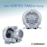 (XGB) Vortex Força Centrífuga com baixo ruído de ventoinha axial para a indústria