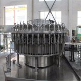 Small Bottle Carbonated Drink Filling Machine