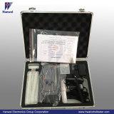 内蔵プリンター飲酒検知器(AT8900)が付いている専門の警察の呼吸アルコールテスター