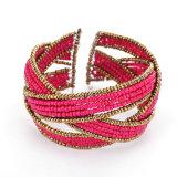 Armband van de Armband van de Parel van de Vrouwen van de Juwelen van de manier de Etnische