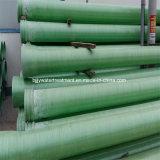 FRP GRP Fiberglas-zusammengesetztes Epoxidharz-Wasser und Öl-Rohr