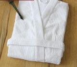 Bathrobes relativos à promoção do hotel/os Home do algodão do Waffle/pijama/Nightwear/roupa de noite