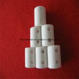 Cilindro de cerámica del alúmina de alta presión