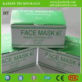 Gesichtsmaske-schreibt gebrauchsfertiger Lieferanten-Earloop gebundener Kegel Kxt-FM10