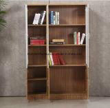 Mobilier de bureau personnalisé fichier Office Cabinet étagère en bois