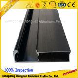 Soem anodisiertes Aluminiumküche-Profil CNC im tiefen Aufbereiten