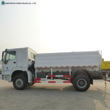 中国HOWO 4X2の燃料のタンカー