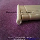 Isolamento do Eixo de cerâmica de alta alumina