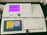 Halb-Selbstchemie-und Biochemie-Analysegeräten-Labormaschinen-Instrument