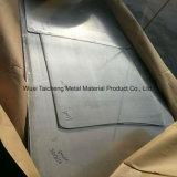 Il piatto all'ingrosso di Monel M-400 della lega di corrosione Monel400/barra rotonda può essere personalizzata