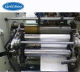 Автомат для резки крена бумаги алюминиевой фольги