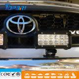 12V impermeabilizan la barra ligera del LED para los carros ATV UTV