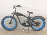 튼튼한 건전지 장거리 48V500W Moutain E 자전거를 가진 허브 모터 뚱뚱한 타이어