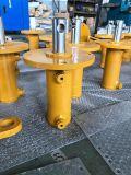 Передний цилиндр гидровлического давления держателя фланца для машины гидровлического давления