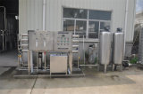 Filtration-Pflanze des Trinkwasser-2000L/H