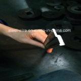 Fabriek van China paste de Koudgetrokken Staven van de Vorm van het Profiel van het Staal aan