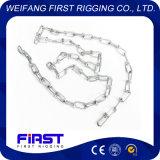 Fabricante chino de la cadena de doble bucle estándar de EE.UU.