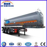 45La GAC 3-d'huile essieu semi-remorque de réservoir de carburant