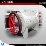 PVC 관을%s 전기 난방 섞는 기계