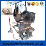 China stellte Edelstahl-Zuckerbeschichtung-Maschine her