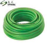 La force de fibre flexible en PVC souple jardin en PVC flexible haute pression