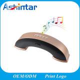 Ponte-Arco Alto-falante Bluetooth estéreo sem fio Mini colunas portáteis