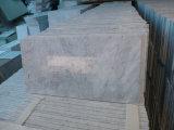 Плитка настила Китая римская серая мраморный