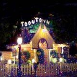 As Luzes Laser jardim exclusivo para o Natal e a decoração do Dia das Bruxas