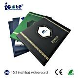 ビジネスのためのA4サイズの10.1インチLCDのビデオカード