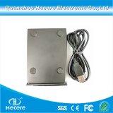 Hf 13,56 MHz leitor RFID para controle de acesso de longo alcance