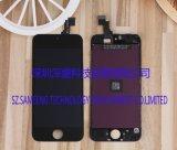Pantalla del LCD del tacto del teléfono móvil para el iPhone 5c más el indicador de cristal líquido para el reemplazo 4.7 pulgadas