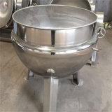 Вертикальный двойной слой газовое отопление чайник в защитной оболочке