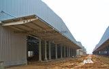 강철판 건축재료를 가진 경제 강철 구조물 창고