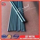 Barre ronde d'alliage titanique industriel d'ASTM B348 Gr5 6al4V