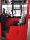 American Curtis para chegar a máquina assentada tipo eléctrico, altura de elevação máx. 12 M exportados para nós
