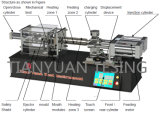 Ty-7003空気の精密マイクロ射出成形機械