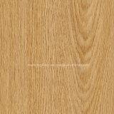 El mejor azulejo de suelo impermeable del vinilo del tecleo de Lvt de la alta calidad con Ce/SGS 1801