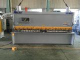 máquina que pela de la placa del CNC 4 de 2500m m para la venta con el motor de Siemens