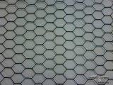Гальванизированная шестиугольная ячеистая сеть металла цыпленка