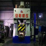 Tornillo de ojo de elevación galvanizado de tornillo del ojo del acero de carbón del estruendo 444 de la fábrica