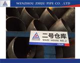 Gomito diretto dell'acciaio inossidabile di fabbricazione dell'accessorio per tubi della Cina