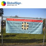 El vinilo de Impresión Digital Banner, mostrar el banner