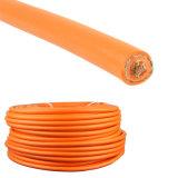 6мм 10 мм облученного Cross Link XLPE электрические провода