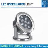 Indicatore luminoso subacqueo della piscina di RGB 36W LED di alto potere