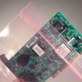 ESD die Antistatische PE VacuümZak voor PCB, de Verpakking van Elektronische Delen beschermen